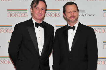Kevin Ryan 2010 Kennedy Center Honors
