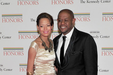 Keisha 2010 Kennedy Center Honors