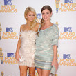 Paris and Nicky Hilton -  Celebrity Sibling Fashion Faceoff