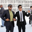 Bruno Mars Phillip Lawrence Photos