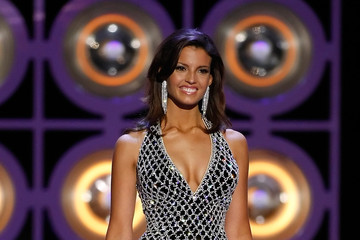 Kara Jackson 2010 Miss America Pageant Preliminary Competition
