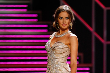 Rozanna Purcell 2010 Miss Universe Pageant