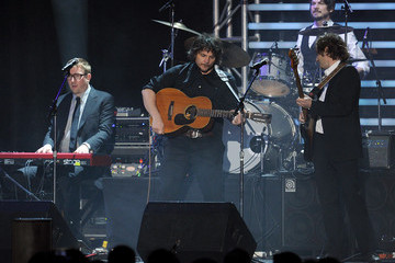 Wilco 2010 MusiCares Person Of The Year Tribute To Neil Young - Show