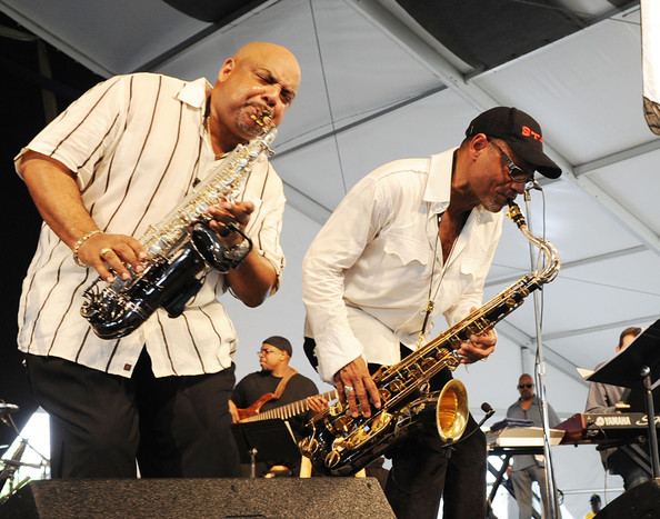 Gerald Albright - Pushing The Envelope