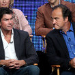 Jerry O'Connell and Jim Belushi Photos