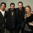 Kevin Zegers and Shawn Ashmore Photos