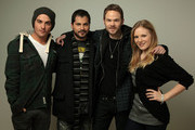 Kevin Zegers and Shawn Ashmore Photos Photo