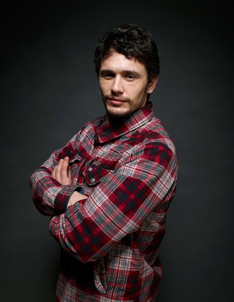 james franco in 2010 sundance film festival