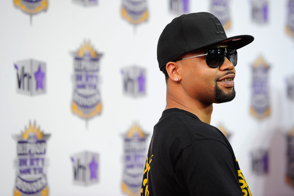 Juvenile Rapper Juvenile attends 2010 VH1 Hip Hop Honors at Hammerstein Ballroom on June 3, 2010 in New York, New York.
