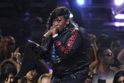 Rapper Missy Elliot performs onstage at the 2010 Vh1 Hip Hop Honors at Hammerstein Ballroom on June 3, 2010 in New York City.