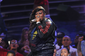 Missy Elliot 2010 Vh1 Hip Hop Honors - Show