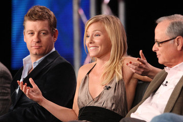 Lou Pitt 2010 Winter TCA Tour - Day 3