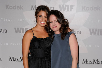 Elizabeth Reaser Nikki Reed 2010 Women In Film Crystal & Lucy Awards: A New Era - Arrivals