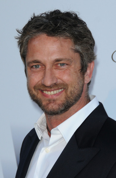 Gerard Butler Gerard Butler arrives at amfAR's Cinema Against AIDS 2010 benefit gala at the Hotel du Cap on May 20, 2010 in Antibes, France.