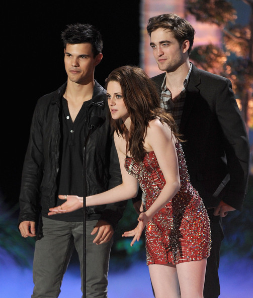 from Hayden are bella and edward from twilight dating in real life