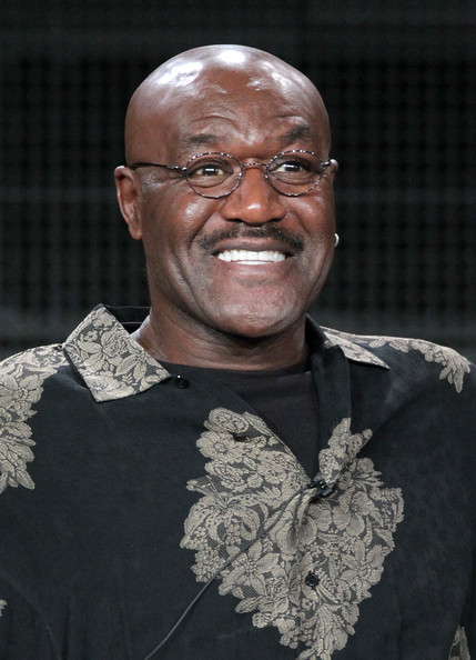 delroy lindo accent