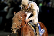 Mike Smith and Drosselmeyer Photos Photo