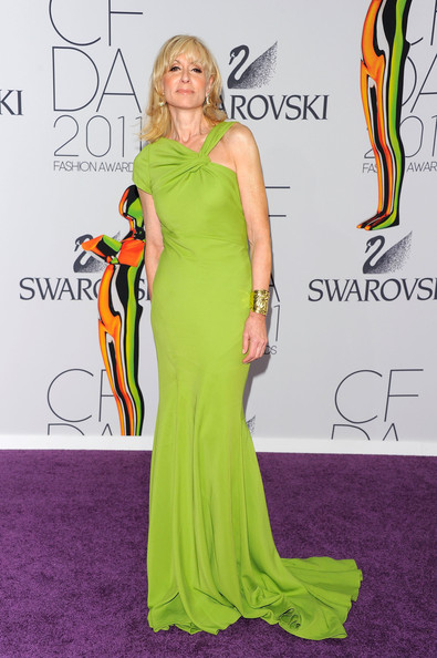 Judith Light attends the 2011 CFDA Fashion Awards at Alice Tully Hall, Lincoln Center on June 6, 2011 in New York City.