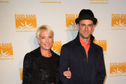 Christopher Meloni and Sherman Williams Photos Photo