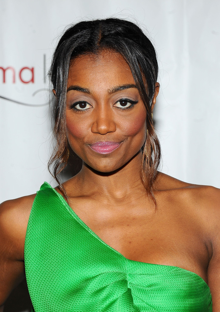 Patina Miller Patina Miller Photos 2011 Drama League