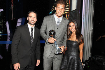 Blake Griffin The 2011 ESPY Awards - Backstage And Audience