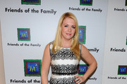 Actress Melissa Joan Hart attends the 15th Annual Family Matters Benefit Celebration honoring Tim Spengler and benefiting Friends of Family at the Beverly Hills Hotel on November 2, 2011 in Beverly Hills, California.