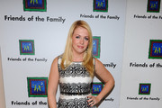 Actress Melissa Joan Hart attends the 15th Annual Family Matters Benefit Celebration honoring Tim Spengler and benefiting Friends of the Family at the Beverly Hills Hotel on November 2, 2011 in Beverly Hills, California.