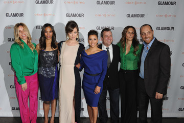 Francesca Silvestri 2011 Glamour Reel Moments Premiere Presented By Clarisonic