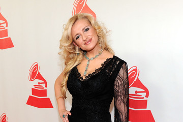 Patricia Cobos 2011 Latin Recording Academy Person Of The Year Honoring Shakira - Red Carpet