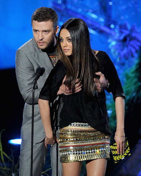 2011 MTV Movie Awards - Show