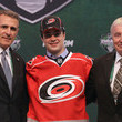 Ron Francis 2011 NHL Entry Draft - Round One