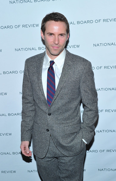 Actor Alessandro Nivola attends the 2011 National Board of Review of Motion Pictures Gala at Cipriani 42nd Street on January 11, 2011 in New York City.