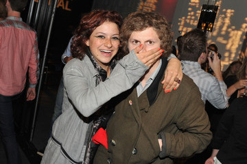 Alia Shawkat 2011 New Yorker Festival Party Hosted By David Remnick