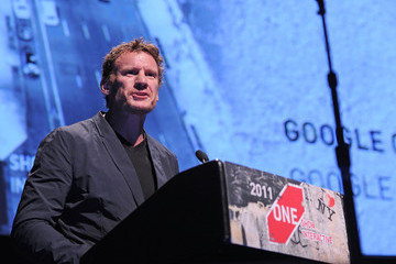 Nick Law 2011 One Show Interactive - Awards