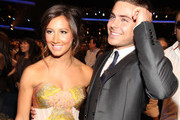 Ashley Tisdale and Zac Efron Photos Photo