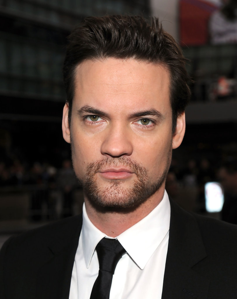 Shane West in 2011 People's Choice Awards - Red Carpet ...