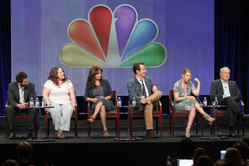 Emily Spivey 2011 Summer TCA Tour - Day 6