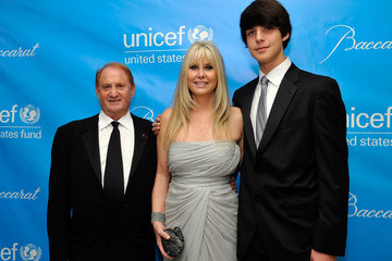Nick Medavoy 2011 UNICEF Ball Presented by Baccarat