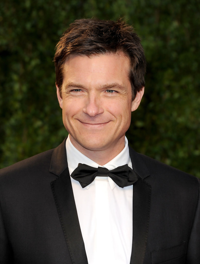 Jason Bateman Celebrates Two Emmy Nods With Wife At Ozark: Jason Bateman In 2011 Vanity Fair Oscar Party Hosted By