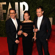 Jude Law Susan Downey Photos