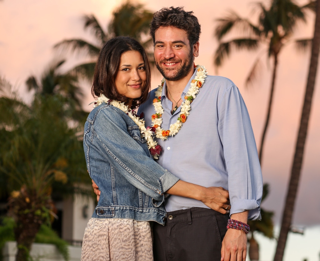 radnor dating Josh radnorhas been dating madeline zima since february 14, 2010 they have been together for 83 years.