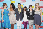 Debby Ryan and Coco Jones Photos Photo