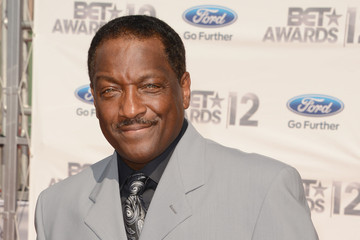 Donnie Simpson 2012 BET Awards - Arrivals