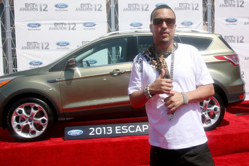 Karim Kharbouch 2012 BET Awards - Ford Escape On The Red Carpet