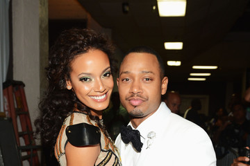 Selita Ebanks Terrence J Pictures, Photos & Images - Zimbio