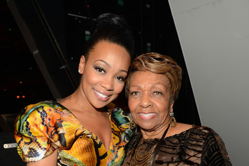 Cissy Houston 2012 BET Awards - Roaming Inside And Backstage