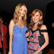 Nicole Miller and Heather Graham Photos