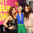 Mollie McClymont 2012 CMT Music Awards - Red Carpet