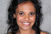 Miranda Tapsell poses for a portait at the 2012 Deadly Awards at the Sydney Opera House on September 25, 2012 in Sydney, Australia.
