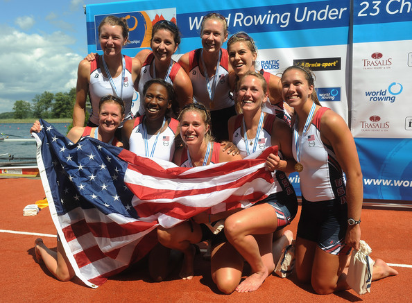 2012 FISA World Rowing U23 Championships - Day Five
